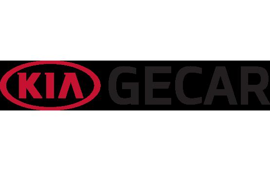 Kia Gecar, sponsor, Virtus Entella Chiavari