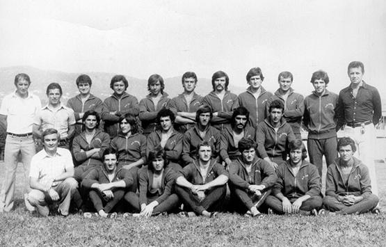 1975-76 Storia Virtus Entella Chiavari