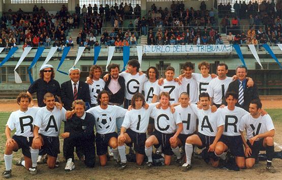 1996-97 Storia Virtus Entella Chiavari