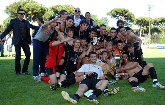 2009-10 Storia Virtus Entella Chiavari