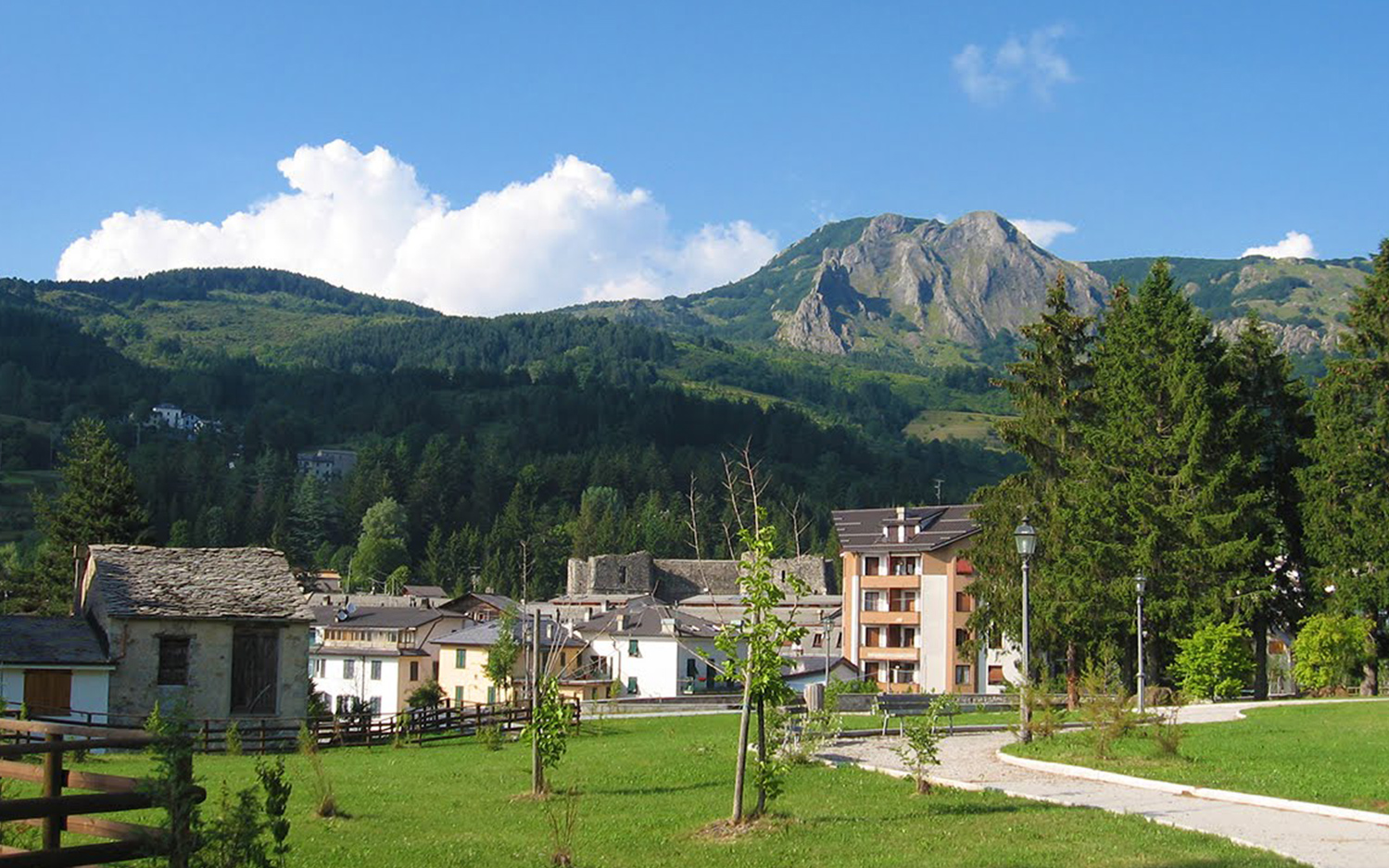 Summer Camp Santo Stefano d'Aveto - Virtus Entella Chiavari
