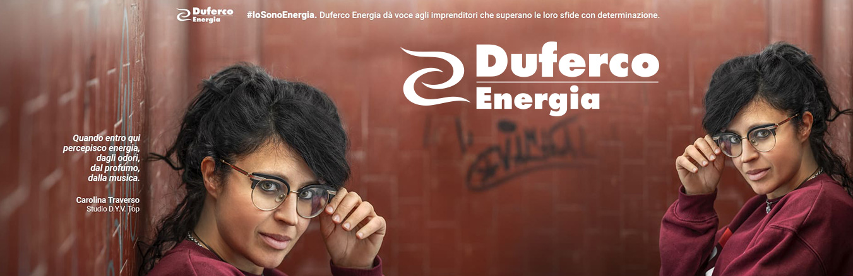 Banner Duferco