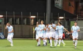Amichevole Virtus Entella - Genoa CFC 06/09/2019