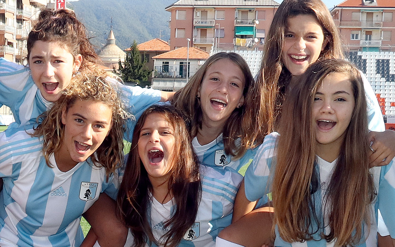 Summer Camp Colmata a mare - Virtus Entella Chiavari