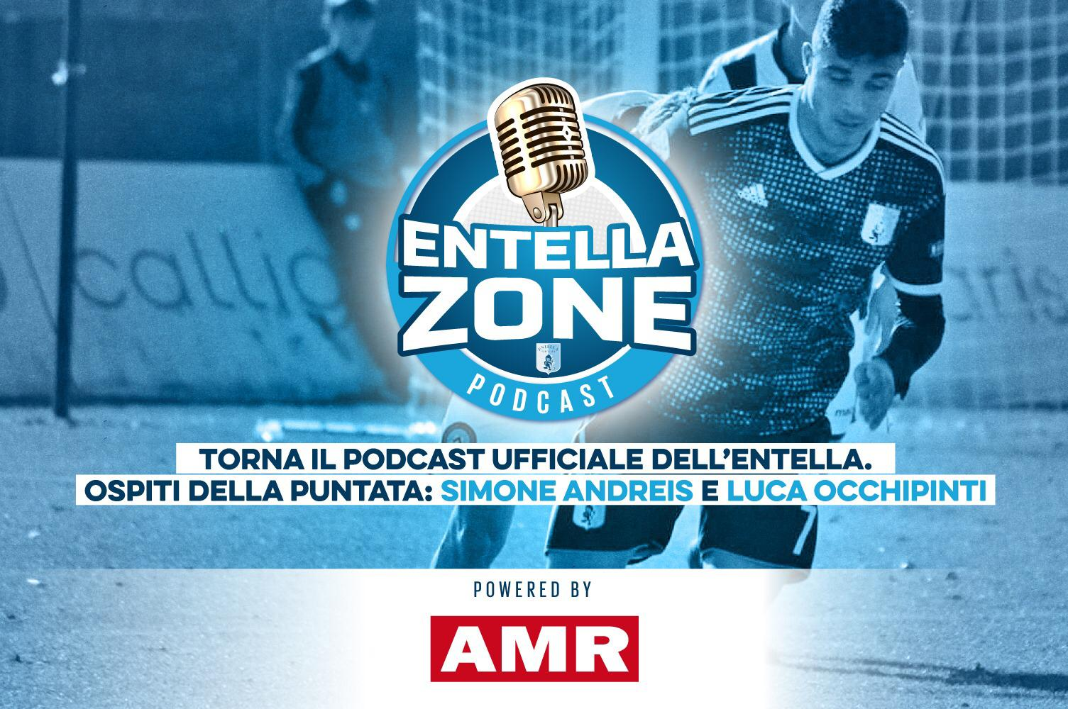 podcast simone andreis