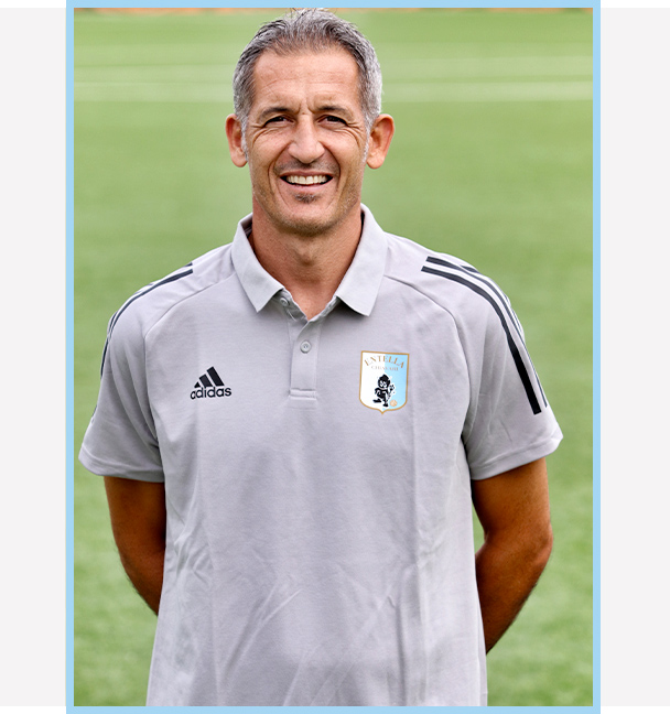 Massimo Gazzoli - Virtus Entella - 2020/21