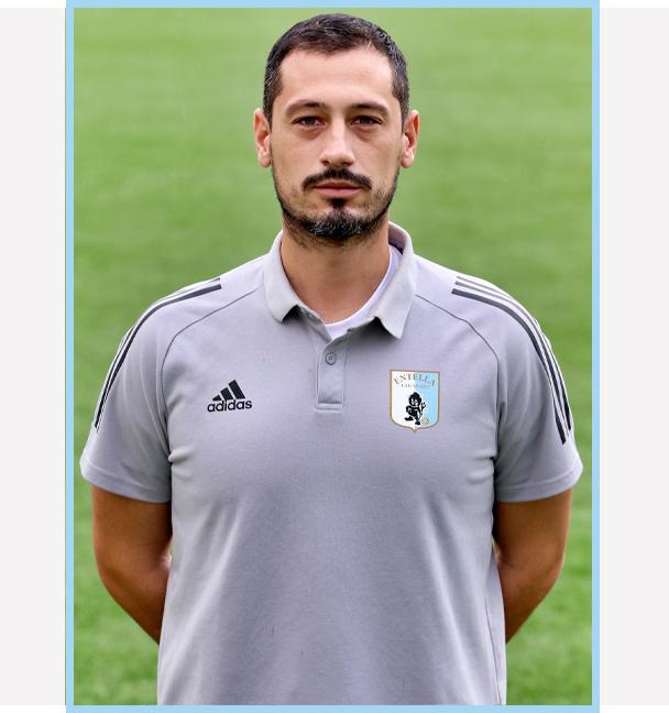 Alessio Talia - Virtus Entella - 2020/21